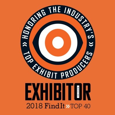 Steelhead Productions Inc. Wins Top 40 Award!